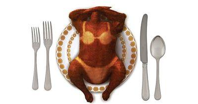 Bikiniturkey-placesetting