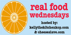 Real-food-wed