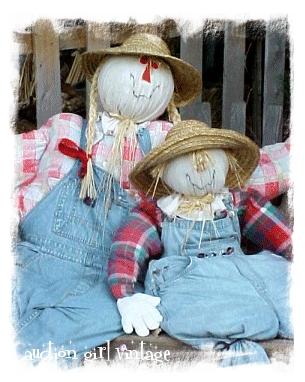 Scarecrowsavila
